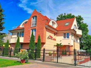 Villa AIDA Apartmenthouse