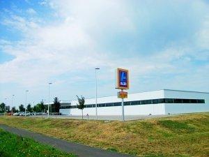 Aldi Szupermarket