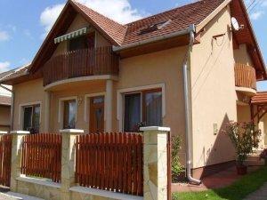 Apartament Erzsóka