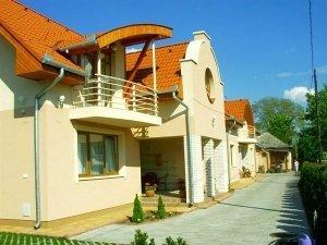 Apartament Arany