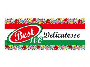 (HU) Best100 Delicatesse