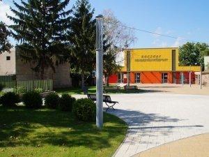Bocskai Rendezvényközpont