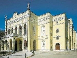 Csokonai Nemzeti Színház Debrecen