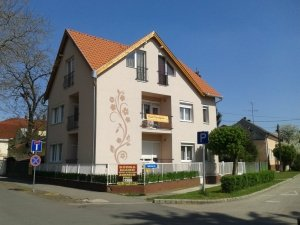 Casa de oaspeţi Deák