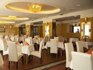 Hotel Atlantis Ресторан