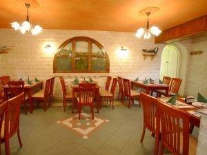 Hotel Korona Restaurant
