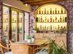 Platan Garden Restaurant