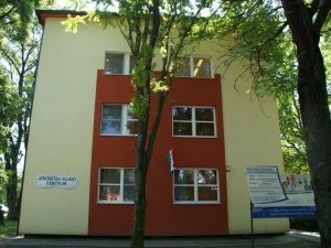 Járóbeteg-Ellátó Centrum