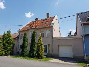 Kölcsey 19 Villa
