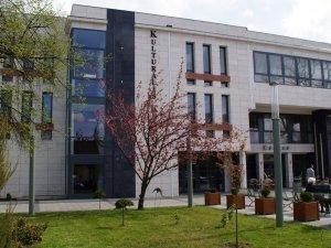 Kovács Máté Művelődési Központ és Könyvtár