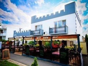 Lorena ресторан