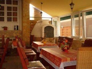 Restauracja Major