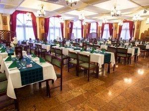 Mátyás Király Restaurant