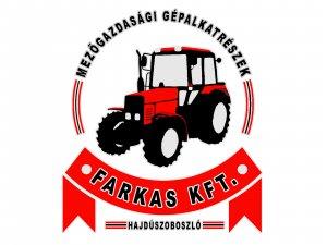 (HU) Mezőgazdasági Gépalkatrészbolt