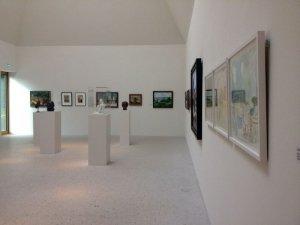 Modem-Modern és Kortárs Művészeti Központ