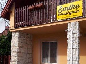 Emike Vendégház