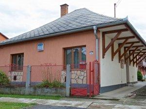 Casa Pinczés