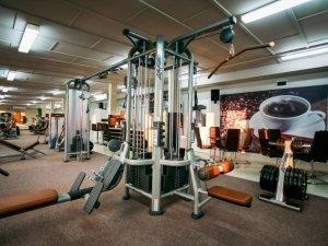 (HU) RB Fitness