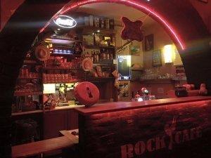 Rock Cafe Hajduszoboszlo
