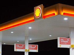 Shell töltőállomás Hajdúszoboszló