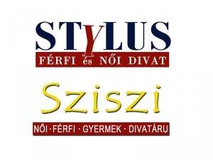 (HU) Stylus Divat
