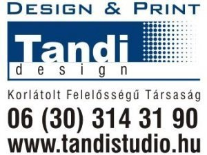 (HU) Tandi Stúdió