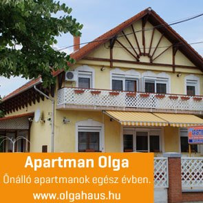 Olga Apartman