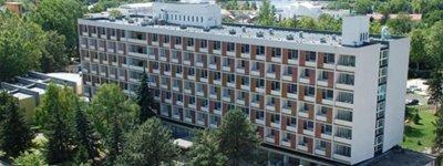Hunguest Hotel Béke