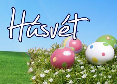 Húsvét Hajdúszoboszló
