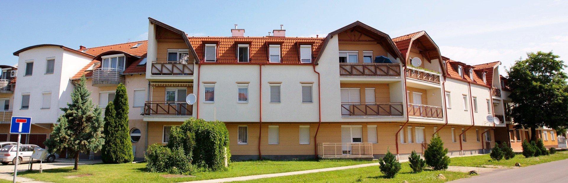 Zoli Apartmanok | Hajdúszoboszló – stațiunea pentru recreere