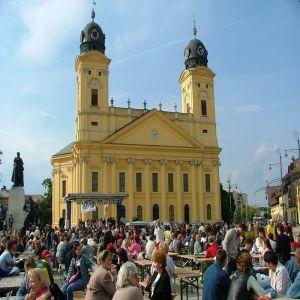 Debreceni Pulyka Napok-Térségi