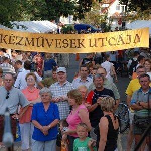 Week-end-ul Folcloric din Szoboszló