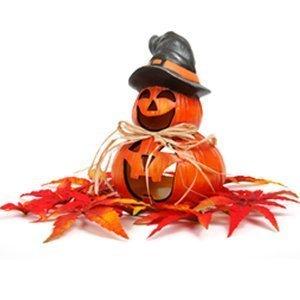 Betyáros Halloween