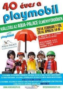 Playmobile kiállítás