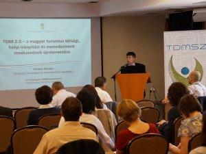 XI. TDM konferencia Hajdúszoboszló