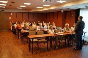 Online marketing tréning Damjanovich Nebojsa előadásában