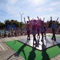 Hazai popsztárok júliusban a strand színpadán