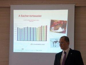 Hajdúszoboszló az osztrák piacon-workshop
