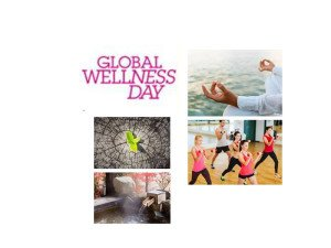 wellness global day