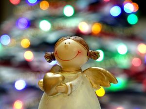 Karácsonyi Tündérország
