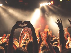 Old Rock koncert