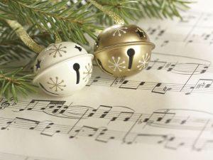 Karácsonyi koncert-Térségi