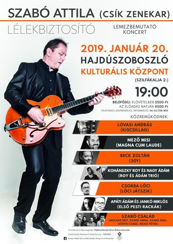 SzaboAttila_koncert_plakat